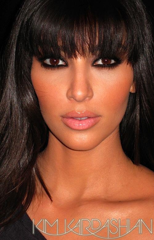 kim kardashian lips
